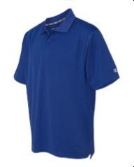 Men's Champion brand golf shirt