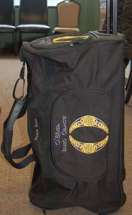 Roller Duffel Bag