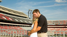 Engagement Photos in Athens, GA