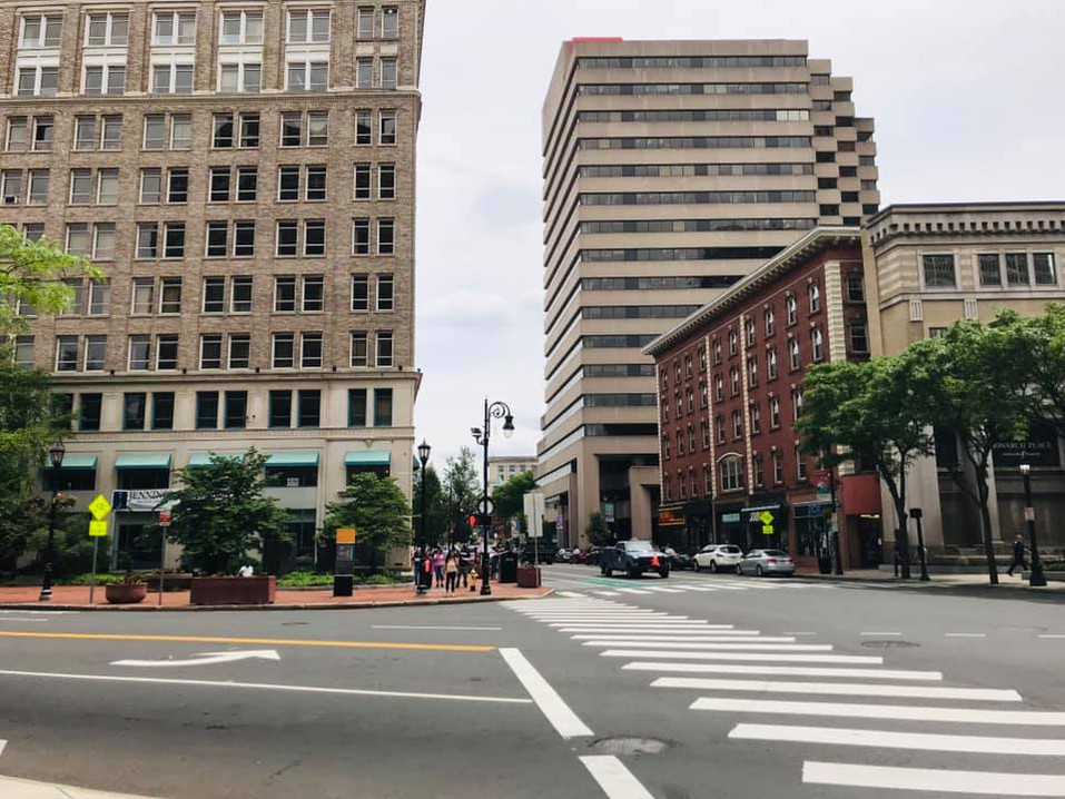 Downtown Springfield