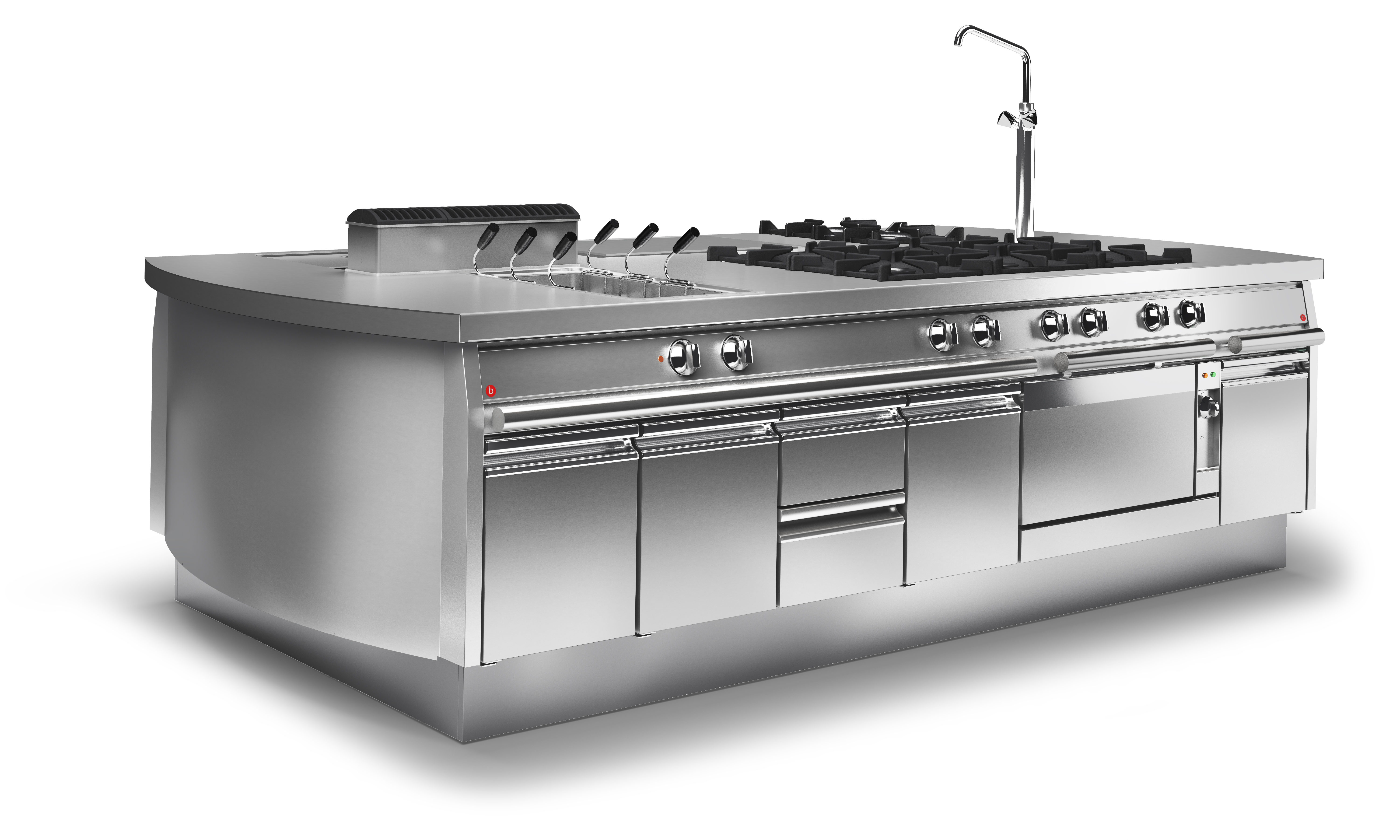 Bropenny S A R L Industrial Kitchen Equipment Lebanon