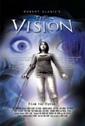 The Vision is on DVD at Empire Books