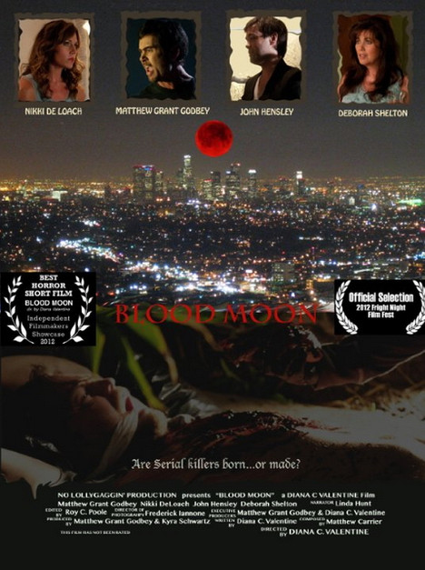 Blood Moon to showcase in the Berlin Independent FF 2013