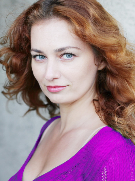 """Actress GEORGIANA JIANU Is Good at Being Bad in Faith-Based Film """"BELIEVE: THE MISFIT PAWN"""""""