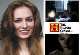 Watch Georgiana on History Channel
