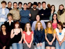 """Rialto Square Theatre premiers """"The Vision"""" film, March Fri 13th, 2009"""