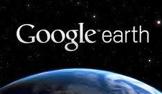 Voice Over-Google Earth
