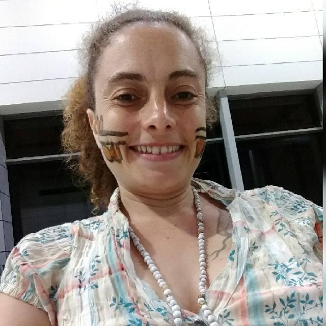 Andréia Baia - Raial Orotu Puri
