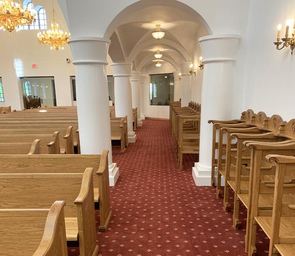 Ascension Greek Orthodox Church