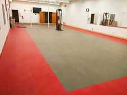 rubber flooring Avoca Wilmette