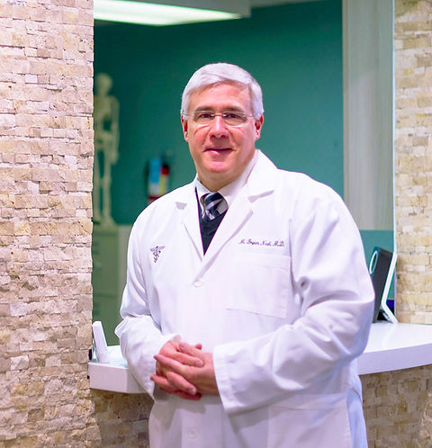 Dr. M. Bryan Neal