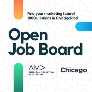AMA Chicago Careers
