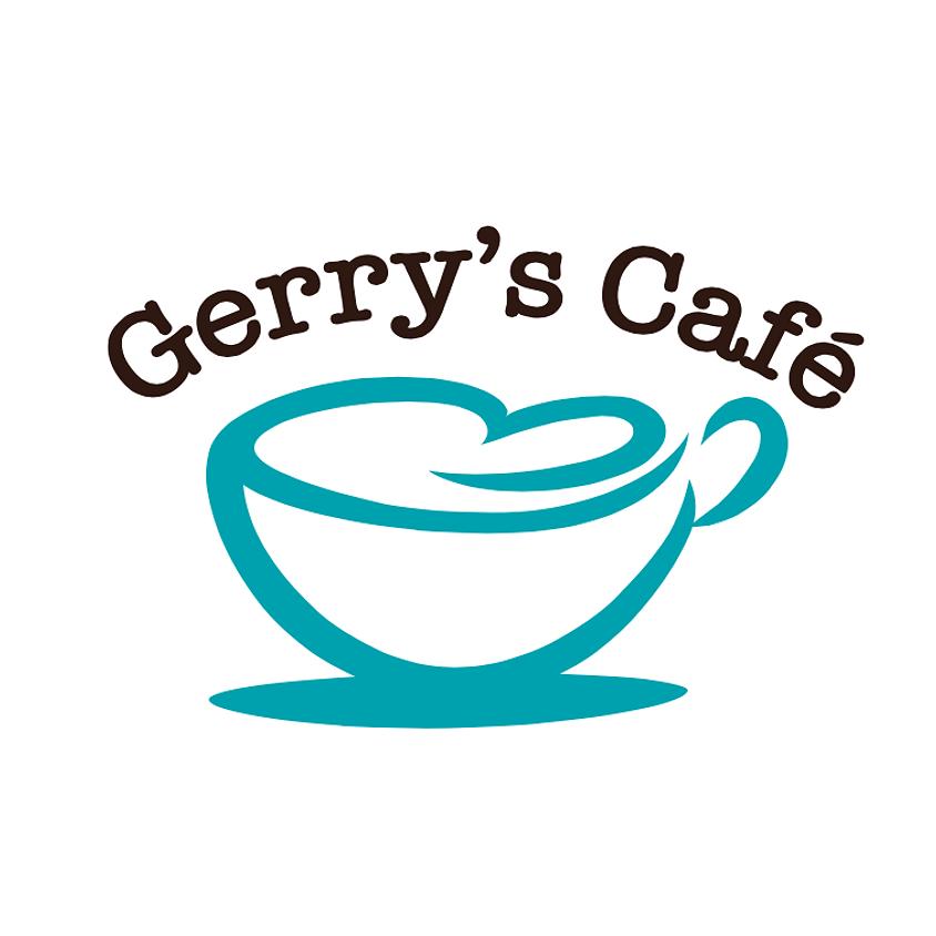 Gerry's Cafe Benefit Concert