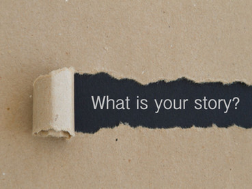 The Importance of Brand Storytelling