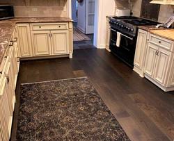 Greyne Hardwood Kitchen Project