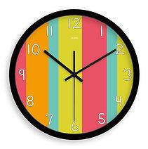 Start Saving Time, Clock image