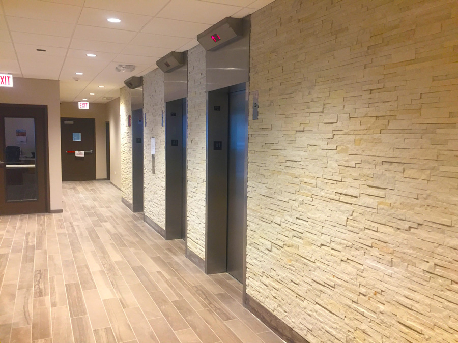 Chicago cooperative renovation