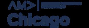 AMA Chicago logo