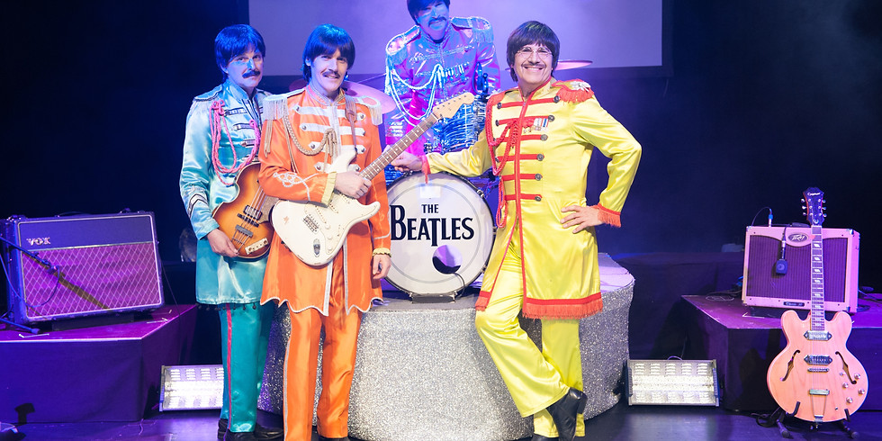 Stars In Concert: All You Need Is Love - The Beatles Musical