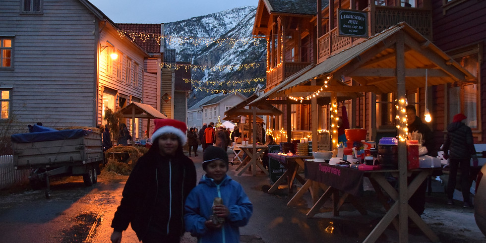 Julemarknaden
