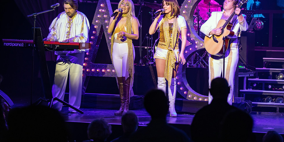 """""""Thank You For The Music"""" - The ABBA Story"""