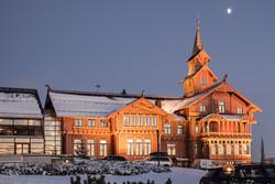 Holmenkollen Hotel
