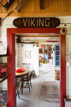 Kongsfjord Landhandel