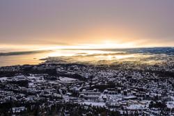 Oslo and Oslofjord
