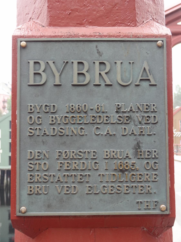 Bybrua