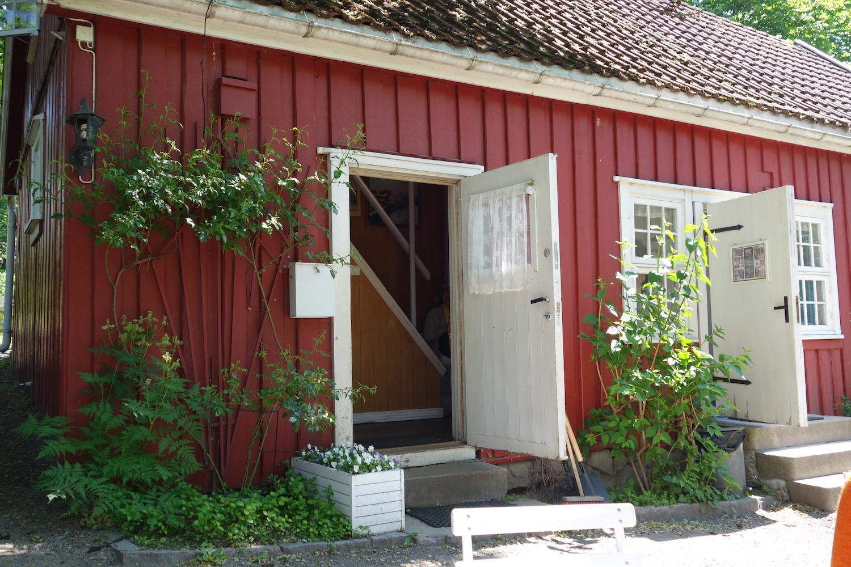 In Grünerløkka