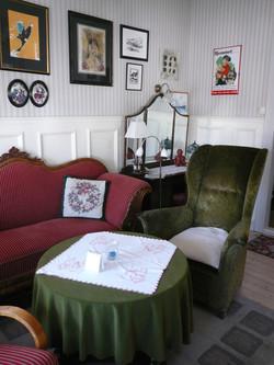 Cafe Ibsen Bed & Breakfast