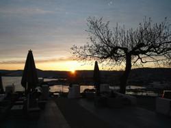 View from Ekenberg