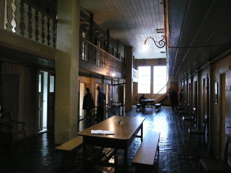 Pest museum