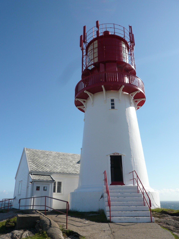 Cape Lindesnes