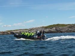 Little excursion at Bodø