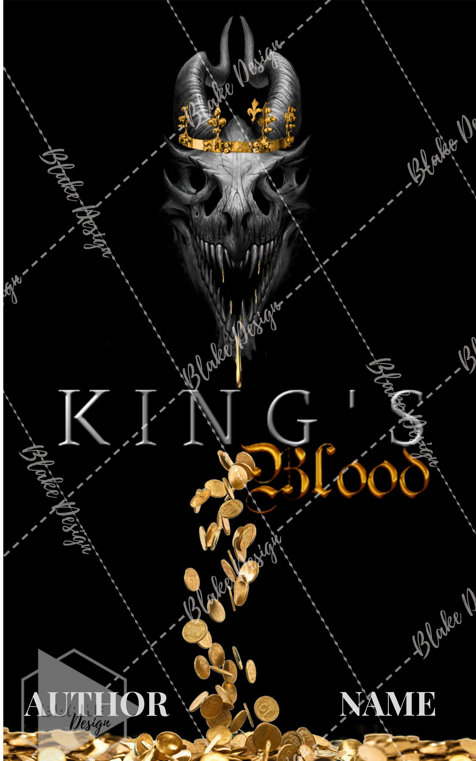 Kings Blood