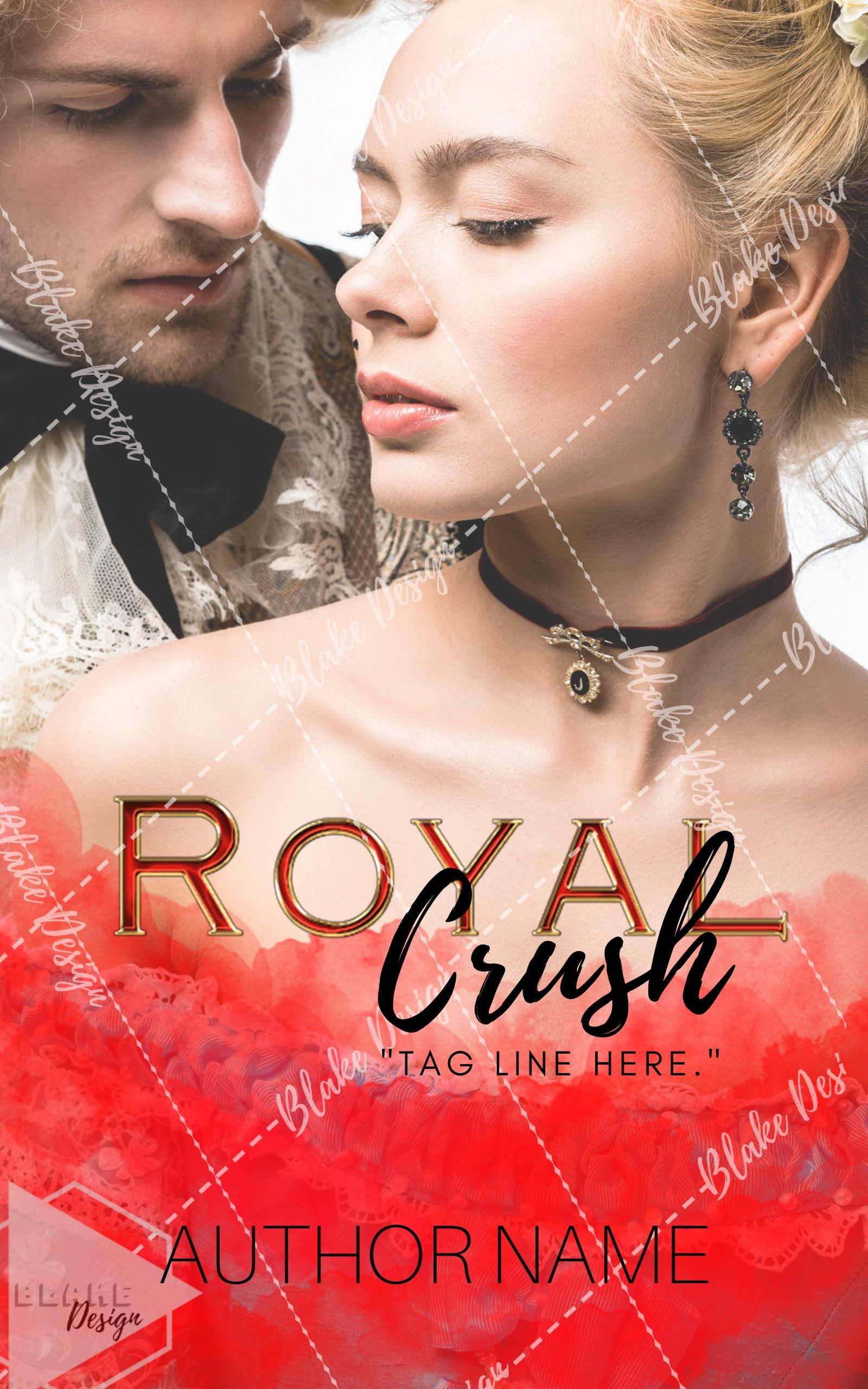 Royal Crush