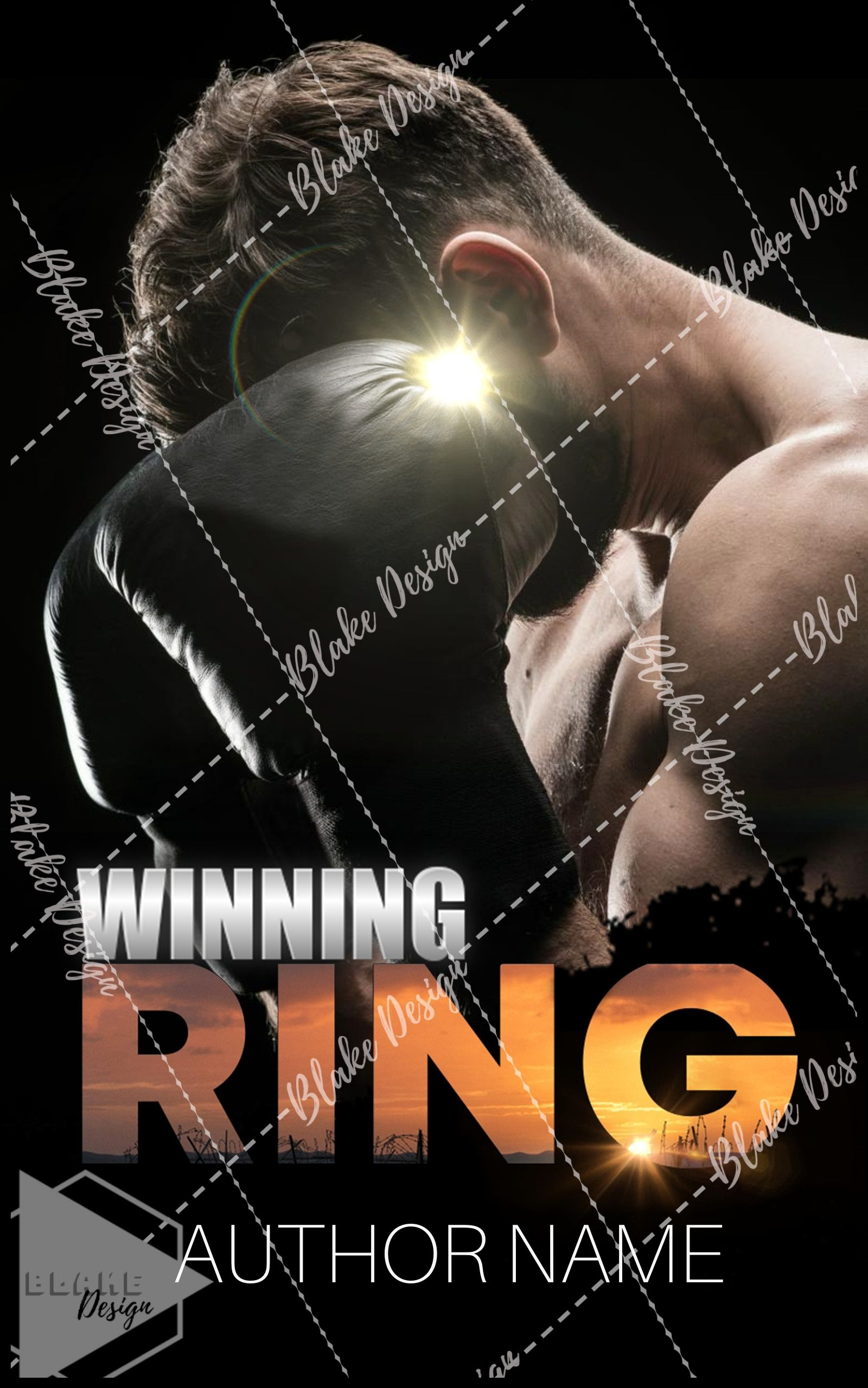Winning Ring Cover