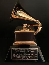 Omni-American Book Club Grammy