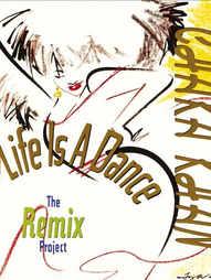 Chaka Khan - Life Is A Dance