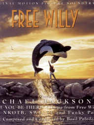 Free Willy - Soundtrack