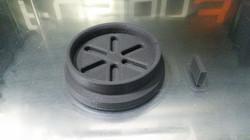 Iron PLA Filament