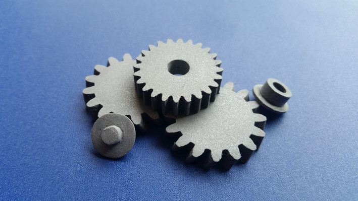 Stainless Steel PLA