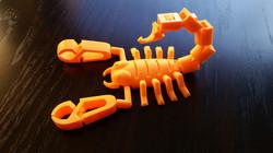 PLA Scorpion