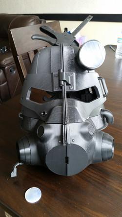 Standard PLA T-45 Helmet