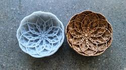 Fractal Bowls