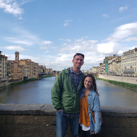 Firenze Is Always A Good Idea: Florence Day 3