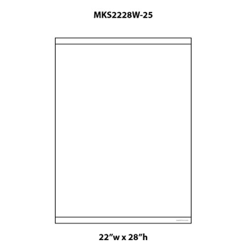 "Magik Frame 22""W x 28""H (Pack of 1)"