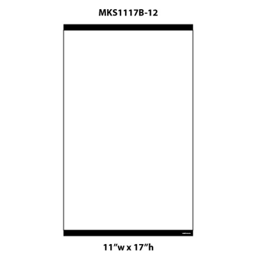"copy of Magik Frame 11""W x 17""H (Pack of 2)"