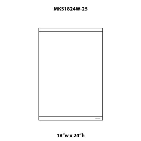 "Magik Frame 18""W x 24""H (Pack of 1)"